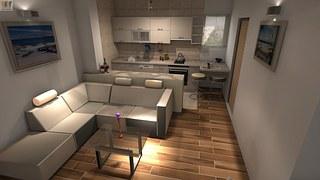 Dobre projektowanie wnętrz mieszkalnych